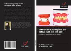 Capa do livro de Estetyczne podejście do cofających się dziąseł