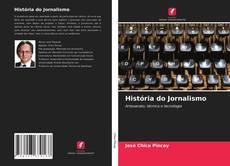 Capa do livro de História do Jornalismo