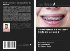 Bookcover of Controversias en los casos límite de la clase 2