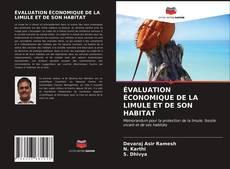 Buchcover von ÉVALUATION ÉCONOMIQUE DE LA LIMULE ET DE SON HABITAT