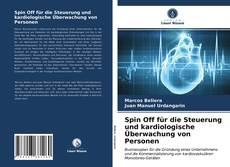 Capa do livro de Spin Off für die Steuerung und kardiologische Überwachung von Personen