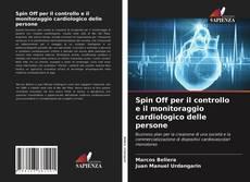 Portada del libro de Spin Off per il controllo e il monitoraggio cardiologico delle persone