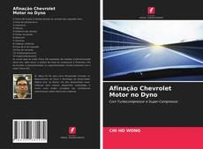 Copertina di Afinação Chevrolet Motor no Dyno