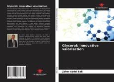 Buchcover von Glycerol: innovative valorisation