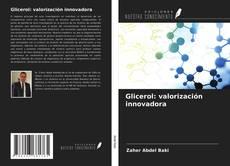 Buchcover von Glicerol: valorización innovadora