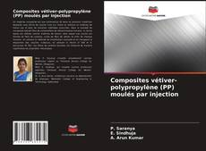Capa do livro de Composites vétiver-polypropylène (PP) moulés par injection