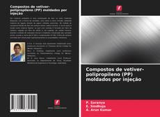Capa do livro de Compostos de vetiver-polipropileno (PP) moldados por injeção