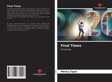 Bookcover of Final Times