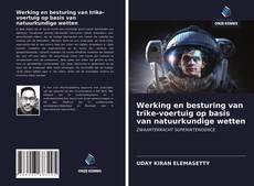 Bookcover of Werking en besturing van trike-voertuig op basis van natuurkundige wetten