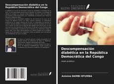 Portada del libro de Descompensación diabética en la República Democrática del Congo