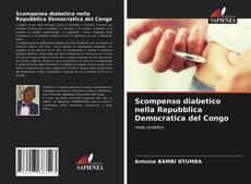 Couverture de Scompenso diabetico nella Repubblica Democratica del Congo