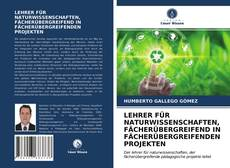 Buchcover von LEHRER FÜR NATURWISSENSCHAFTEN, FÄCHERÜBERGREIFEND IN FÄCHERÜBERGREIFENDEN PROJEKTEN