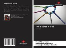Bookcover of The Sacred Value