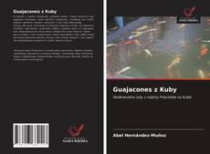 Guajacones z Kuby的封面