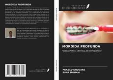 Portada del libro de MORDIDA PROFUNDA