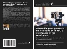 Portada del libro de Alineación presupuestaria de los socios en la RDC y su impacto en los resultados