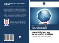 Buchcover von Umweltbildung aus kommunalen Ansätzen