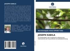 Buchcover von JOSEPH KABILA