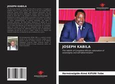 Bookcover of JOSEPH KABILA