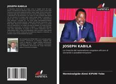 JOSEPH KABILA的封面