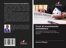 Copertina di Trust di investimento immobiliare