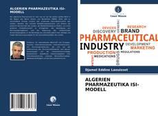 Buchcover von ALGERIEN PHARMAZEUTIKA ISI-MODELL