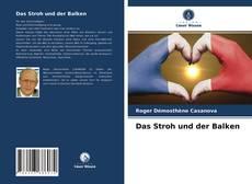 Buchcover von Das Stroh und der Balken
