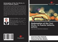 Buchcover von Redemption of the Taxi M.O.J. in Puerto Vallarta, Jalisco