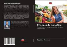 Bookcover of Principes du marketing