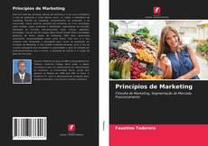 Copertina di Princípios de Marketing