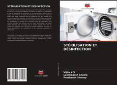 Bookcover of STÉRILISATION ET DÉSINFECTION