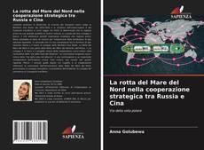 Capa do livro de La rotta del Mare del Nord nella cooperazione strategica tra Russia e Cina