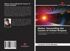 Bookcover of Mateo: Unravelling the Causes of School Dropout