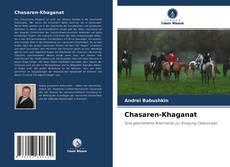 Portada del libro de Chasaren-Khaganat
