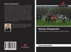 Bookcover of Khazar Khaganate
