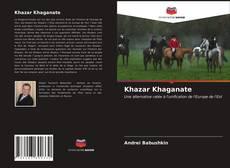 Portada del libro de Khazar Khaganate