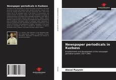 Bookcover of Newspaper periodicals in Kuzbass