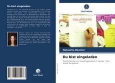 Bookcover of Du bist eingeladen