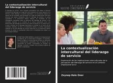 La contextualización intercultural del liderazgo de servicio的封面