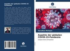 Borítókép a  Aspekte der globalen COVID-19-Pandemie - hoz