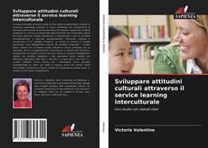 Sviluppare attitudini culturali attraverso il service learning interculturale的封面