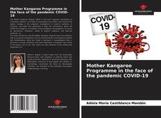 Bookcover of Mother Kangaroo Programme in the face of the pandemic COVID-19