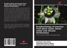 Обложка Ecophysiology of passion-fruit plant under saline water and silicate fertilization
