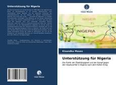 Unterstützung für Nigeria的封面