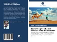 Borítókép a  Bewertung von Kamel-Schwerketten-Antikörpern - hoz