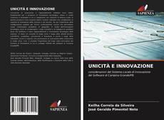 UNICITÀ E INNOVAZIONE kitap kapağı