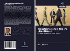 Bookcover of Transformationele leiders identificeren