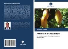 Capa do livro de Premium Schokolade