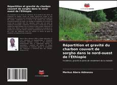 Обложка Répartition et gravité du charbon couvert de sorgho dans le nord-ouest de l'Éthiopie