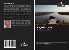 Bookcover of Lago Mariout